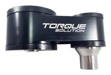 Torque Solution Billet Rear Engine Mount For 2014+ Fiesta ST