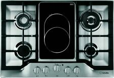 Built In Electric and Gas Hobs *CLEARANCE 40 % OFF* -  SCHOLTES TG 753 VGHIX