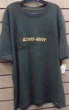 CAN AM X- TEAM TEE GREEN XXL 2861911470