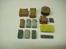 Anyscale Models 20mm Lorry / Wagon  Load with Cable Drum (13)