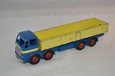 Dinky Toys 934 Leyland Octopus Blue and yellow VERY SCARCE RARE MODEL