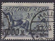 Nicht bestimmte Briefmarken aus dem deutschen Reich (1919-1923) als Einzelmarke