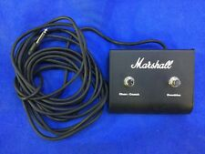 MARSHALL PEDL-90010  Guitar pedal 2-Button FX Amp Footswitch