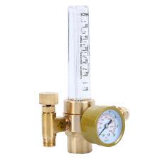 New listing Argon Co2 Flow Meter Regulator Mig Tig Flowmeter Welding Gauge for Welding Work