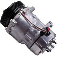 Hot ARIA CONDIZIONATA COMPRESSORE for VW TRANSPORTER T4 2.5 TDI LT 7D0820805C