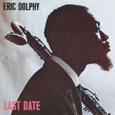 """Eric Dolphy """"Last Date"""" CD NUOVO"""
