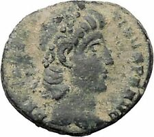 Constantine I The Great Ancient Roman Coin Possibly Unpublished Legions i47662