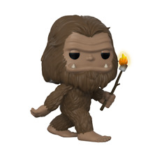 bc0c5f604 Funko-pop BIGFOOT W/GLOW MARSHMALLOW STICK - ships with 0.5mm Chalice  protector