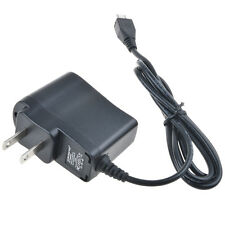 AC Adapter for Coby MP610 MP620-4G MP705 MP707 MP715 Video MP3 Player Power Cord