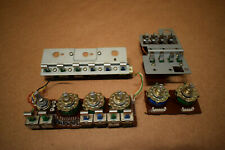 Kenwood / Trio TS-930S Switch Units & Button Controls