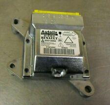 Auto Airbag Steuergerät Modul 8200138952 für Renault Laguna 2 G