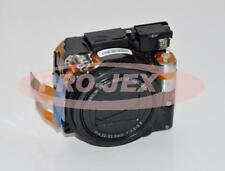 Objektiv LENS Casio EXILIM EX ZR100 ZR200 ZR300 ZR350 H30 ZR150