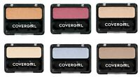 COVERGIRL Eye Enhancers Eyeshadow Kit, Assorted Colors - Pick Yours! ✔️✔️✔️