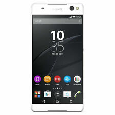 Sony Xperia C5 Ultra E5506 16GB Unlocked GSM Android Phone - White