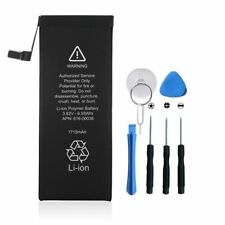 New OEM Battery For iPhone 6s Internal Replacement 1715mAh + Free Tools & tape