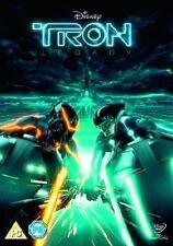 Tron Legacy 8717418297312 DVD Region 2