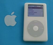 Apple iPod Classic 4th Gen Generation 20gb A1059 Bundle Usb Cable