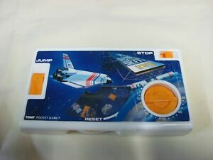 Tomy Pocket Game Space Shuttle