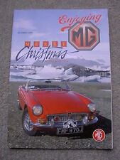 Enjoying MG (Dec 2006) Nitrous Powered MG TF, MGF Head gasket replacement, MG ZT