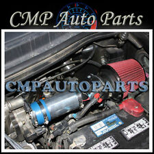 BLUR RED 1999-2002 FORD WINDSTAR 3.8 3.8L V6 AIR INTAKE INDUCTION KIT SYSTEMS