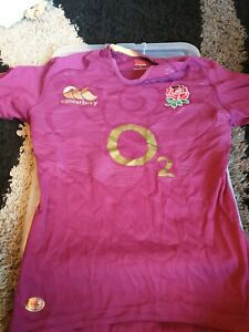 Ladies england rugby shirt