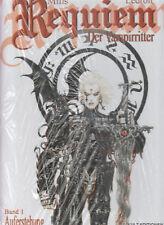Requiem der Vampirritter Hardcover Comic Nr. 1 - 11 zur Auswahl Kult Neuware