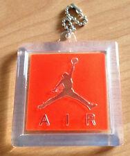 Portachiavi Nba Jordan Nike Air Keychain Key Ring