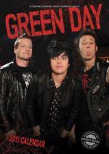Green Day Calendar 2011 New & ORIGINAL PACKAGE RS