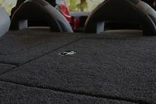 Premium Bass Boat Carpet Platnum 2 ASH color  OEM Carpet Replacement Supplier