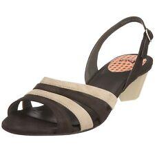 Camper Kim 21245 Chaussures Femme 39 Sandales Twins Slingback Escarpins Neuf UK6