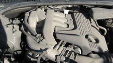 LINCOLN LS COMPLETE ENGINE V6 3.0 2003 2004 2005 2006