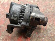 BMW 5 SERIES E39 520i 523i 525i 528i Alternator 1740624 generator 80a Bosch E36