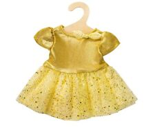 Heless Puppen Kleidung Puppen Glitzer Kleid Sterntaler für 28 bis 35 cm Puppen