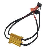 H7 50W LED Resistor Lamp Decoder Error Free Canbus fr Head Fog Light Spot Bulb !