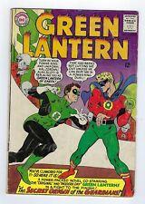 Green Lantern #40 Origin of the Guardians  (Oct.1965, DC Comics) *VG.
