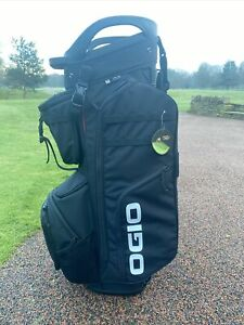 Ogio Alpha Cart Bag