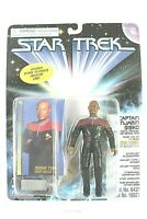 "NEW Vintage ""STAR TREK"" by Playmates Captain Benjamin 5 in. Action Figure"