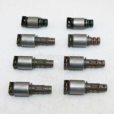 Genuine Transmission Solenoids Kit A6GF1 46313-3B030 46313-3B000 for Hyundai Kia