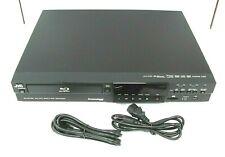 JVC SR-HD1250 BLU-RAY DISC & HDD RECORDER PLAYER PROFESSIONAL SERIES, FREE SHIP