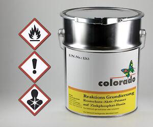 colorado Reaktions Grundierung - 15 kg bfn