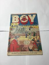 Boy Comics 47 Vg Very Good 4.0 See Pictures