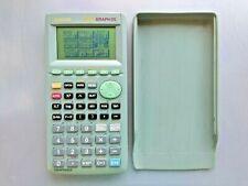 Calculatrice Graphique Scientifique CASIO GRAPH 25 // Calculette pour Lycée