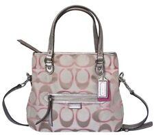 Coach Daisy Outline Signature MIA Tote Handbag Shoulder Bag 23940