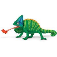 Veiled Chameleon Incredible Creatures Figure Safari Ltd NEW Toys Educational