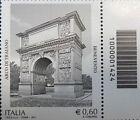 1424 CODICE A BARRE LATO DESTRO Arco Traiano 0.60 ANNO 2011