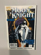 Marvel  MOON KNIGHT (1998) 1