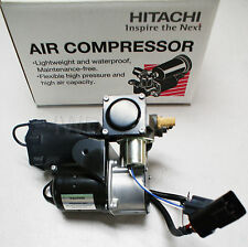 Suspension Compressor fits Land Rover Range Rover HITACHI CMP0002 OE LR041777