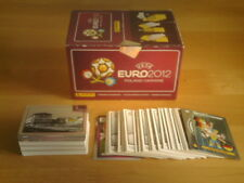 Panini EURO 2012 POLAND - UKRAINE Football Stickers - Pick 30 from my list.