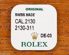 New-Old Stock Rolex Original Cal. 2130 Mainspring! Factory Sealed! DE-03