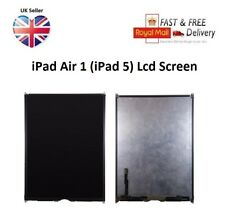 For iPad Air 1st iPad 5 5th Gen A1474 A1475 A1476 LCD Replacement Screen Display